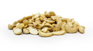 Cashews, Large Pieces, Raw