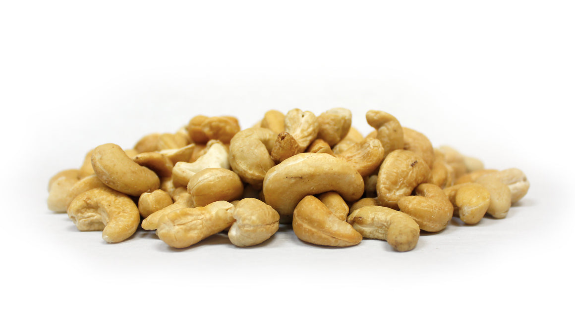 Cashews, Whole-320's, Raw
