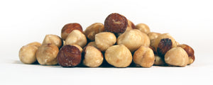 Roasted & Salted Hazelnuts