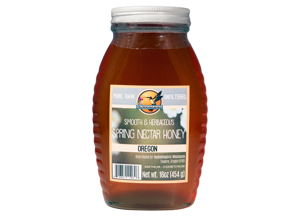 Honey, Spring Nectar