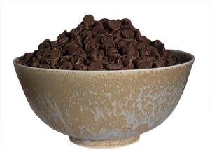 Chocolate Chips, Dark, 1000ct, Ethically Traded