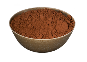 Cocoa Powder, Alkalized 10/12, Dutch Process