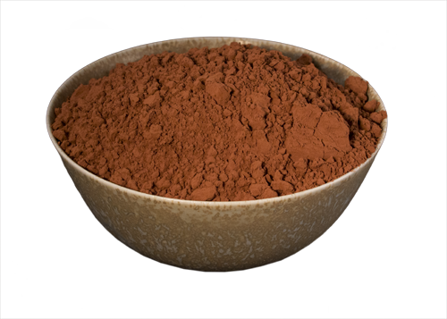 Cocoa Powder, Alkalised 10/12, Dutch Process