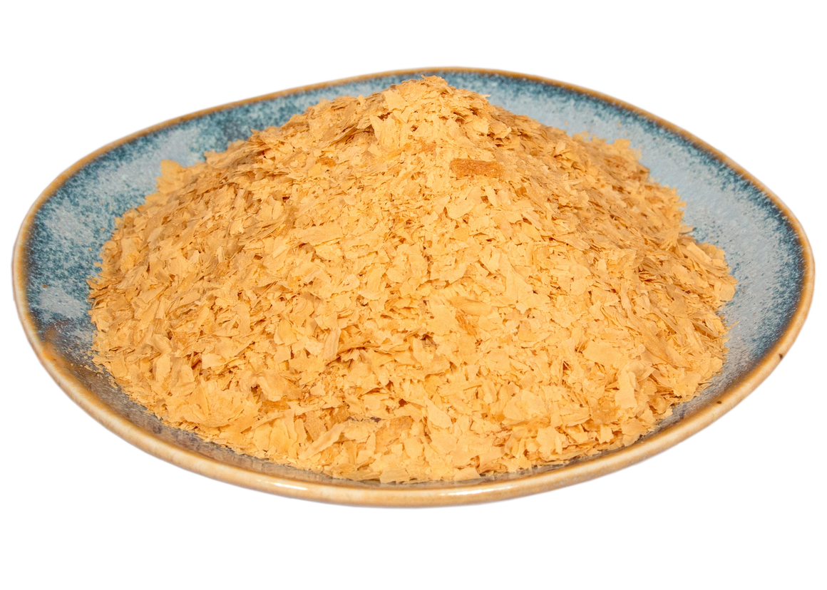 Organic Nutritional Yeast, Large Flake