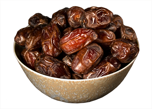 Dates, Medjool