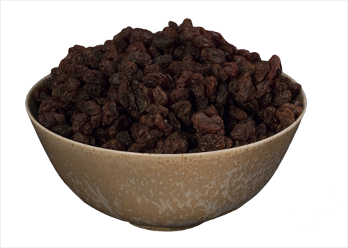 Raisins, Thompson Seedless, Biodynamic