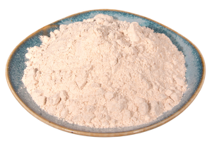 Wheat Flour, Whole, Hard Red, Camas County Mill
