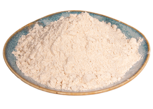 Wheat Flour, Triple-sifted, Edison Hard White, Camas Country Mill