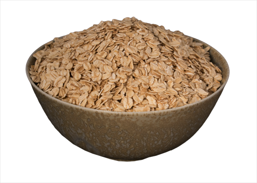 Oats, Rolled, Gluten-Free, Golden Prairie