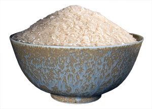 Rice, White Medium Grain, Polit Farms