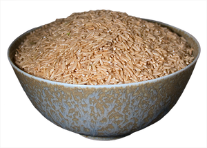 Rice, Long Grain Brown