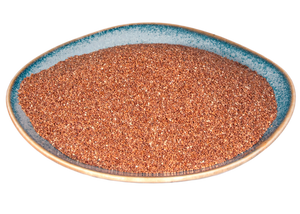 Teff, Brown, Camas County Mill