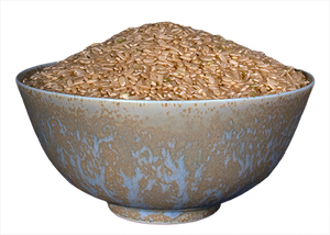 Rice, Golden Rose<sup>&reg;</sup> Medium Grain Brown Rice, Lundberg