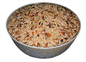 Rice, Countrywild® Gourmet Blend, Lundberg
