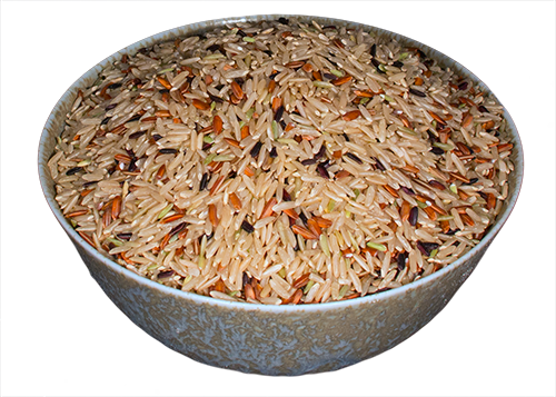 Rice, Countrywild<sup>&reg;</sup> Gourmet Blend, Lundberg