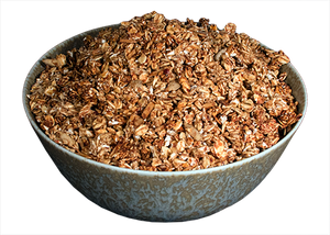 Granola, Rebel Crunch, Blue Heron Bakery