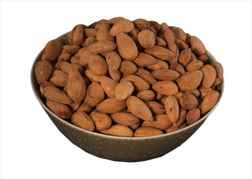Almonds, Awakened<sup>&reg;</sup>, Sprouted, Salted