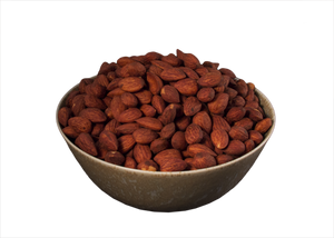 Almonds,Tamari, Roasted