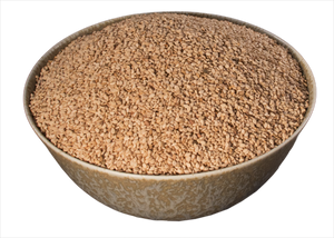 Sesame Seed, Natural Brown