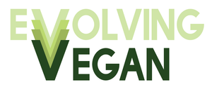 evolving vegan