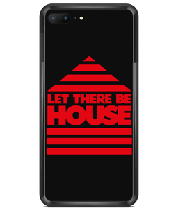 Hard Phone Case - LTBH Red
