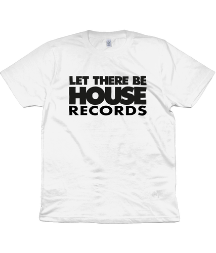 Classic Men's/Unisex T-Shirt LTBH Records Black