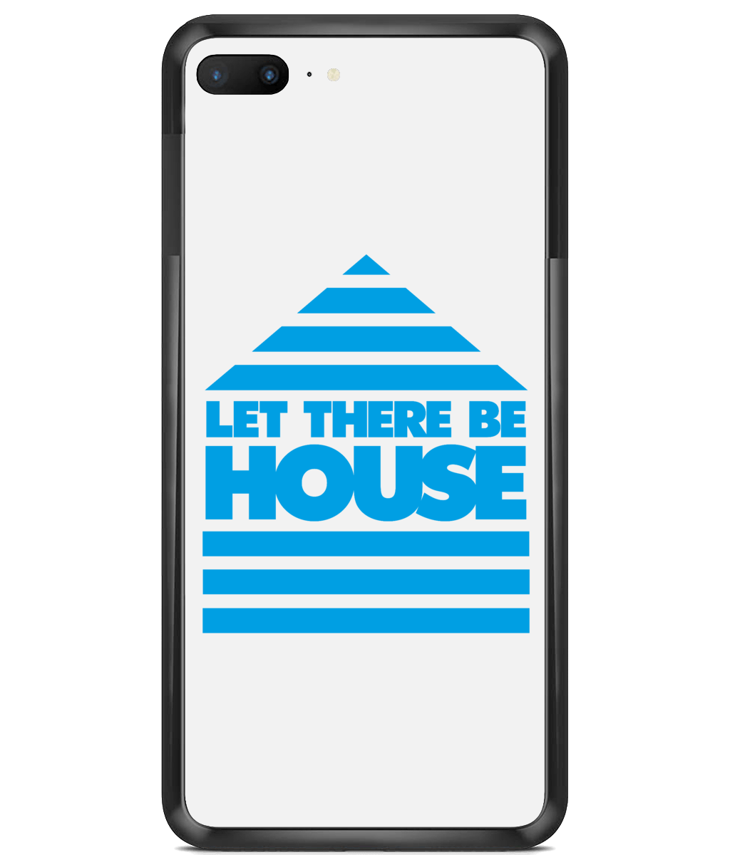 Hard Phone Case - LTBH Turquoise