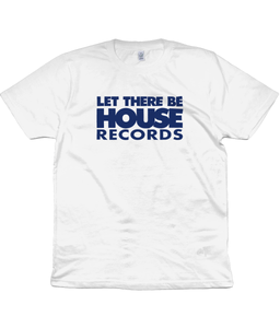 Classic Men's/Unisex T-Shirt LTBH Records Blue