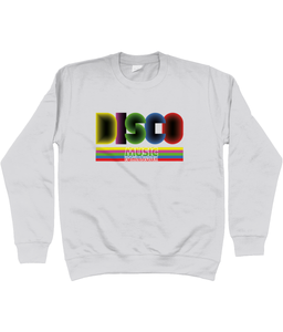Sweatshirt Disco