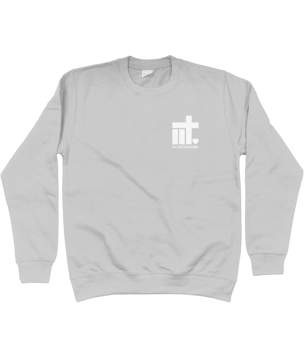 Sweatshirt IIT Small
