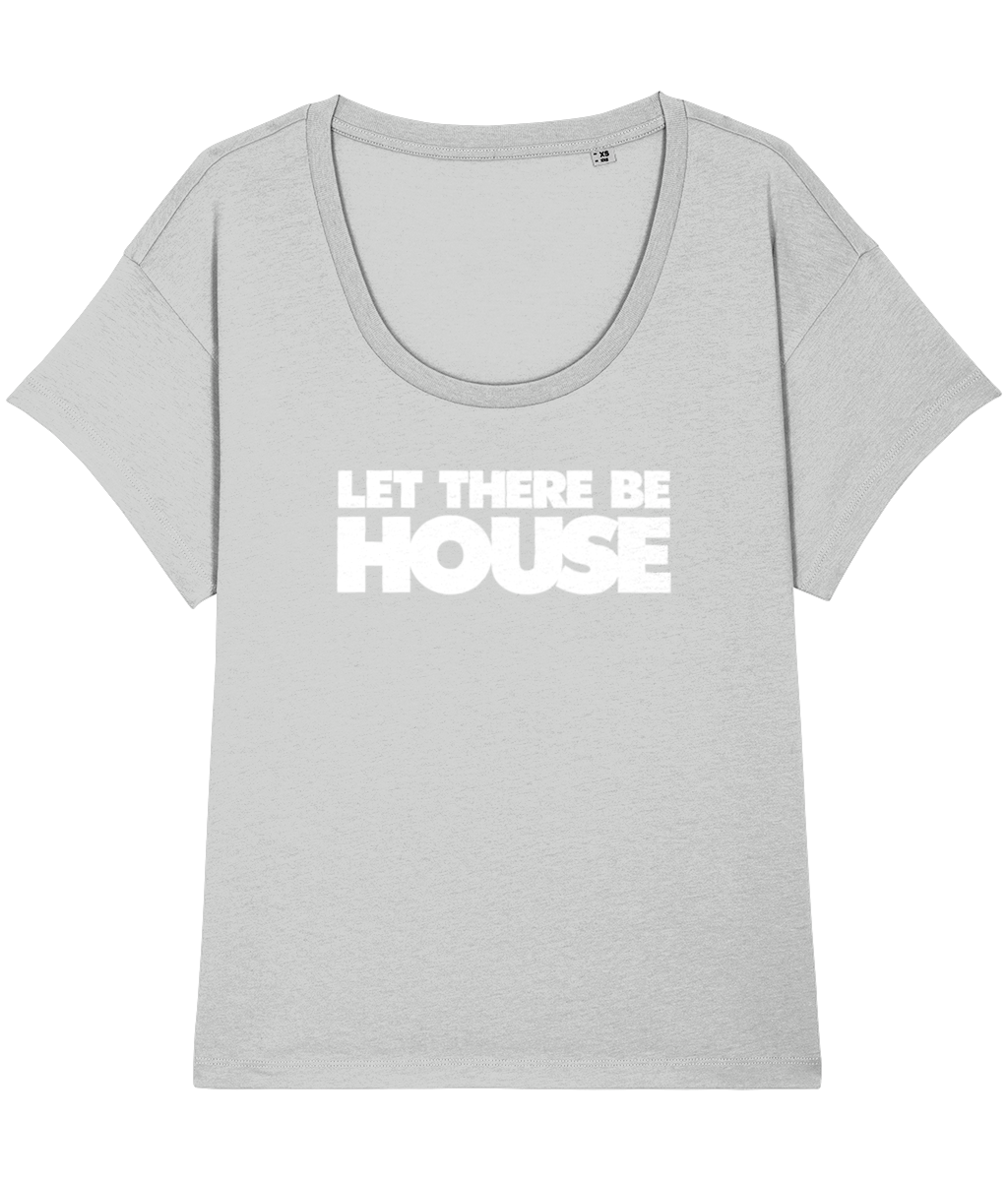 Women's Chiller T-shirt LTBH Words