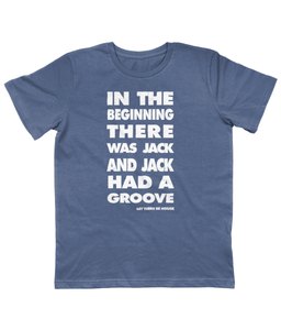 Junior T-Shirt Mini Jack