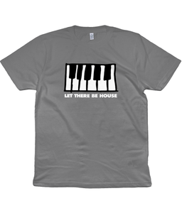 T-Shirt Piano House