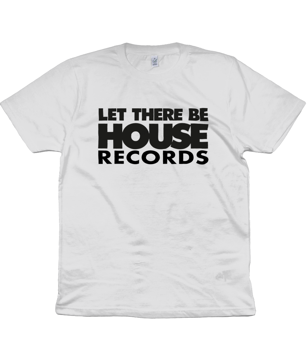 T-Shirt LTBH Records Black