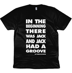 T-shirt Jack Black SALE