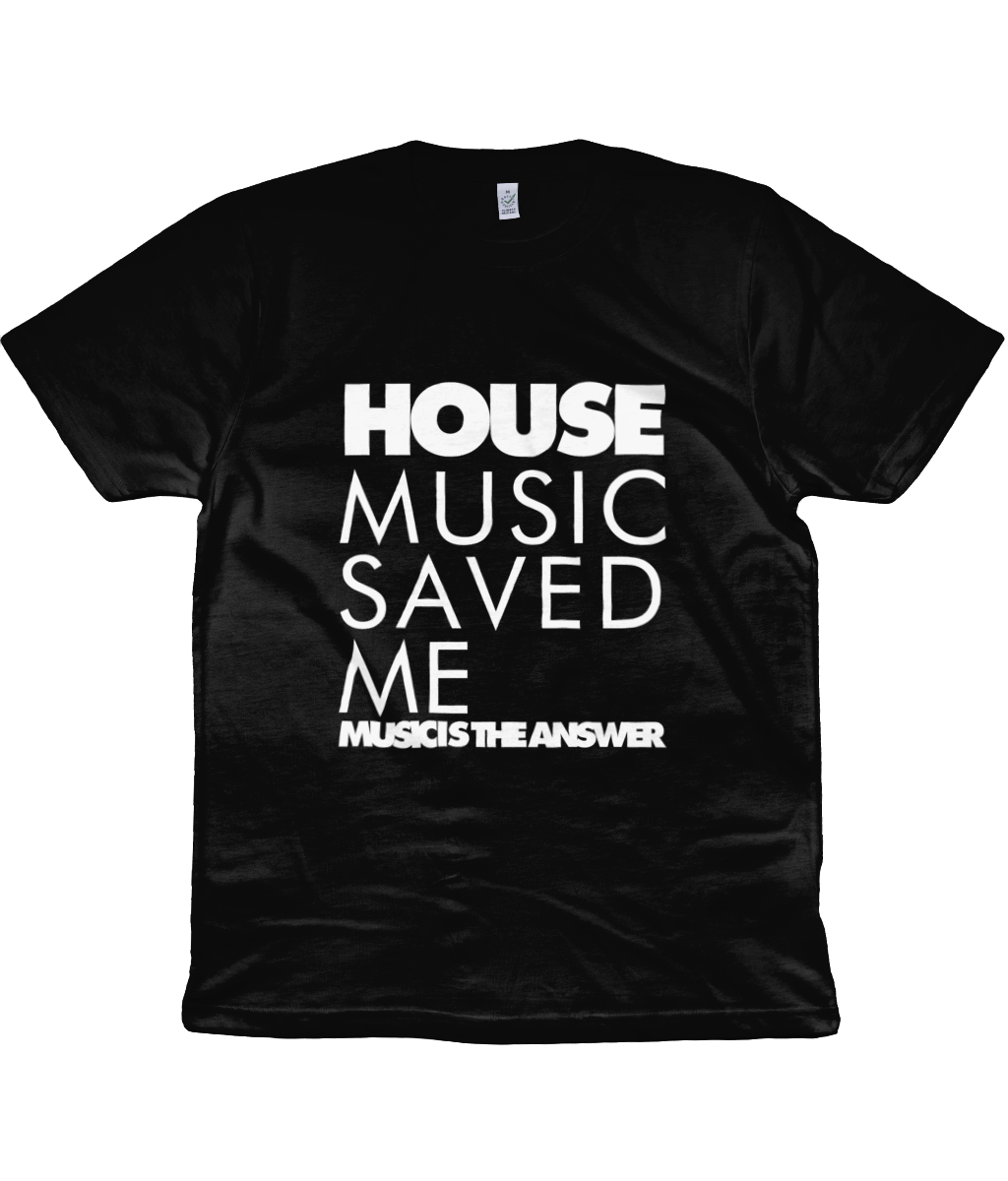 T-Shirt Saved