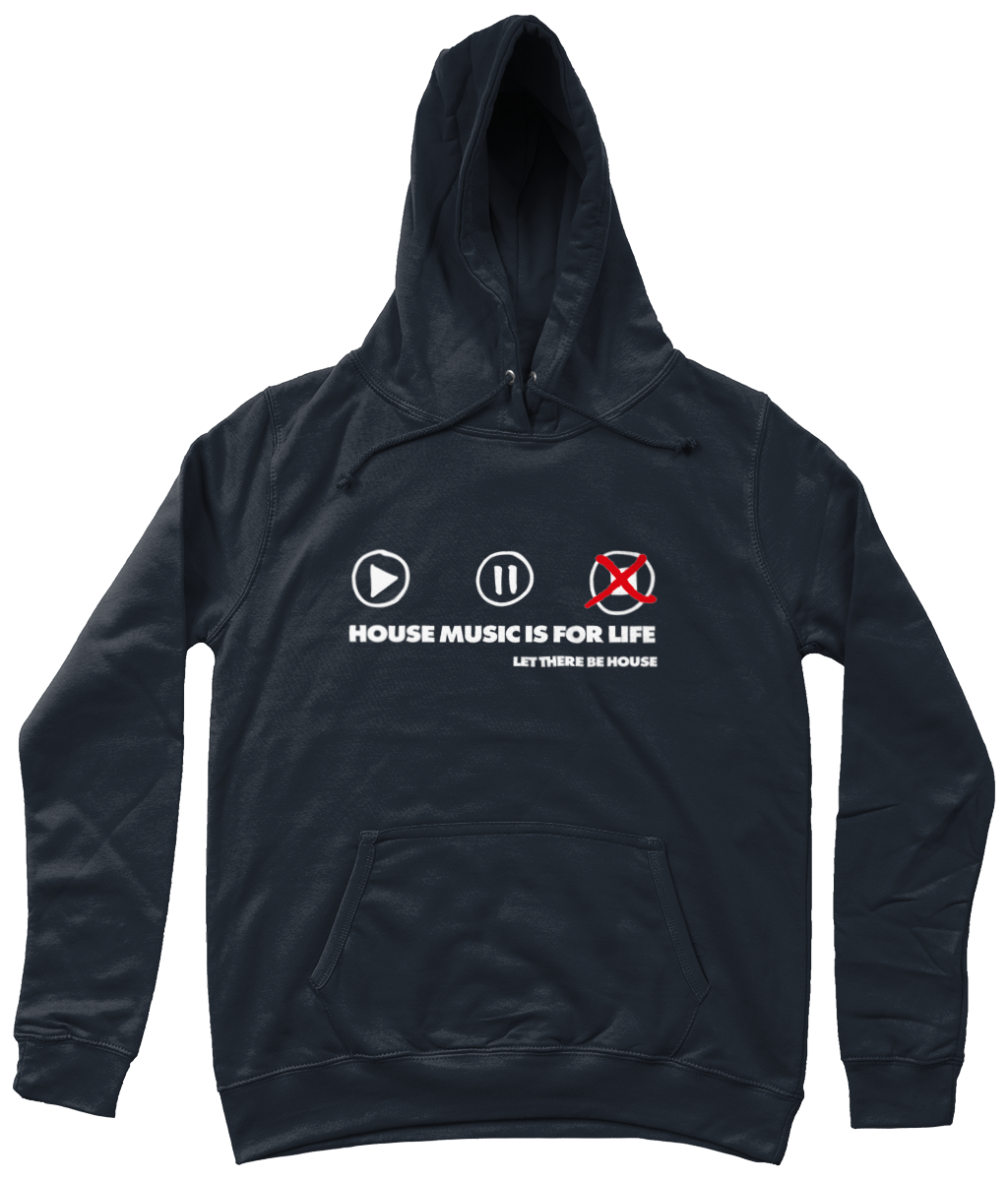 Women's Hoodie For Life