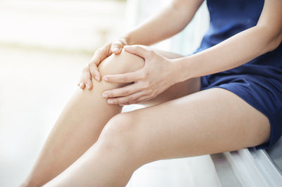 Knee Pain in Dancers: How Hot & Cold Therapy Can Help