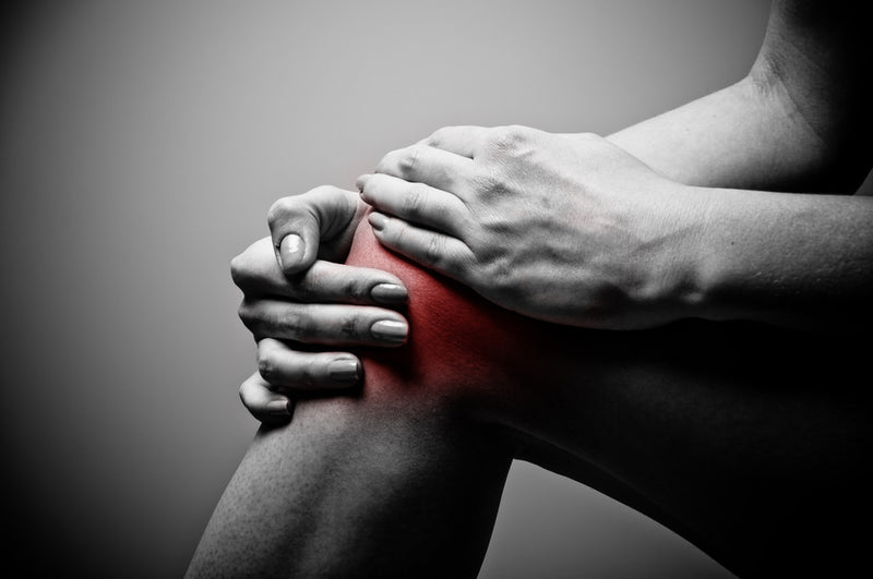 Suffer From Knee Pain? Try This Simple Exercise!