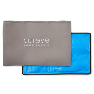 Extra Large Hot + Cold Therapy Gel Pack with Cover