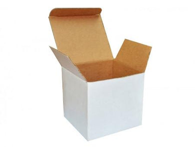 White 11oz. Mug Box (BH88)