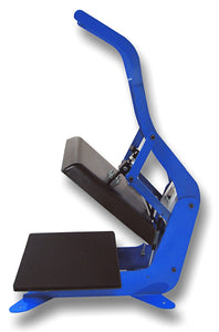 "Auto Clamp Shell 14""x16"" Digital Heat Press"