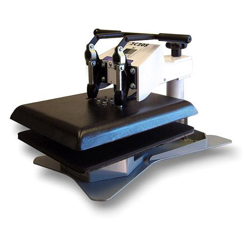 DK20S Geo Knight Swinger Digital Heat Press