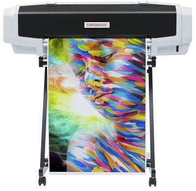 VIRTUOSO VJ628 Sublimation Printer