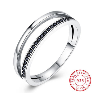 Retro Sterling Silver Ring