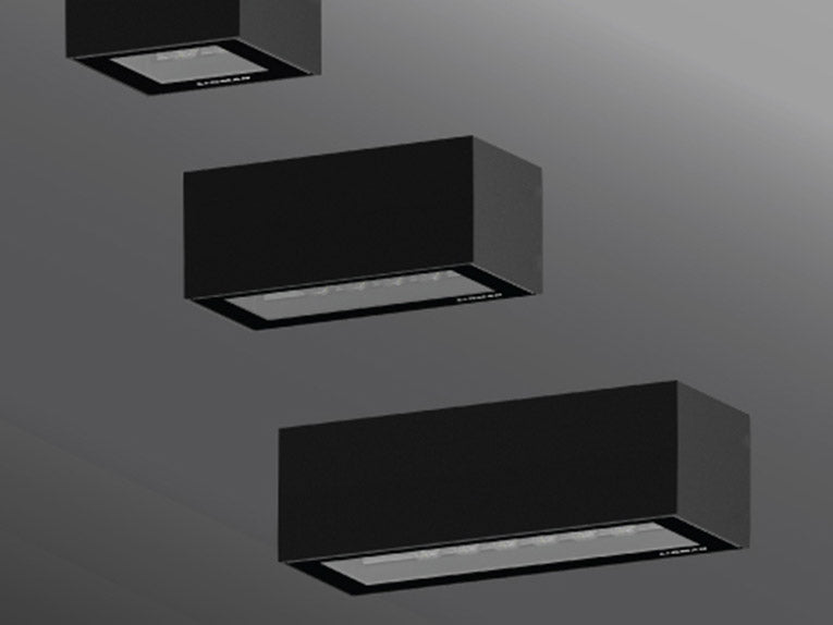 New products from Ligman Lighting USA