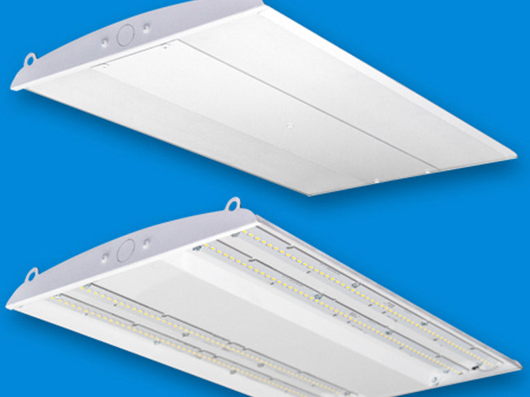 Slim High Bay LED