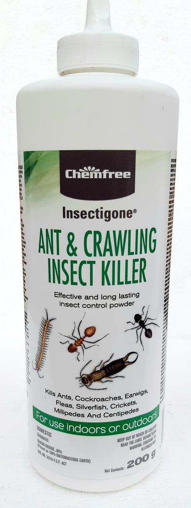 Chem Free Insectigone Ant and Crawling Insect Killer