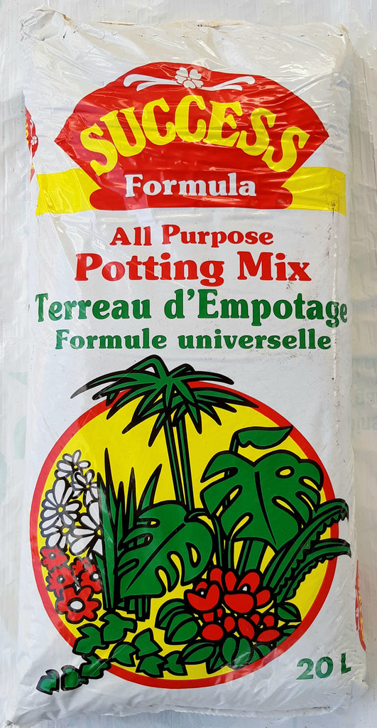 Success All Purpose Potting Mix