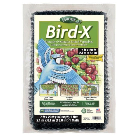 Dalen Bird-X Protective Netting